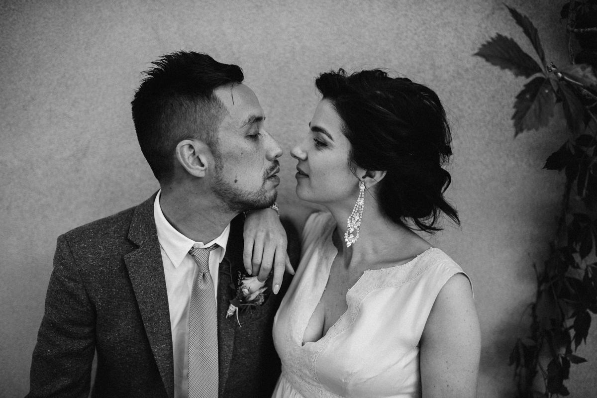 Candid Toronto wedding photography