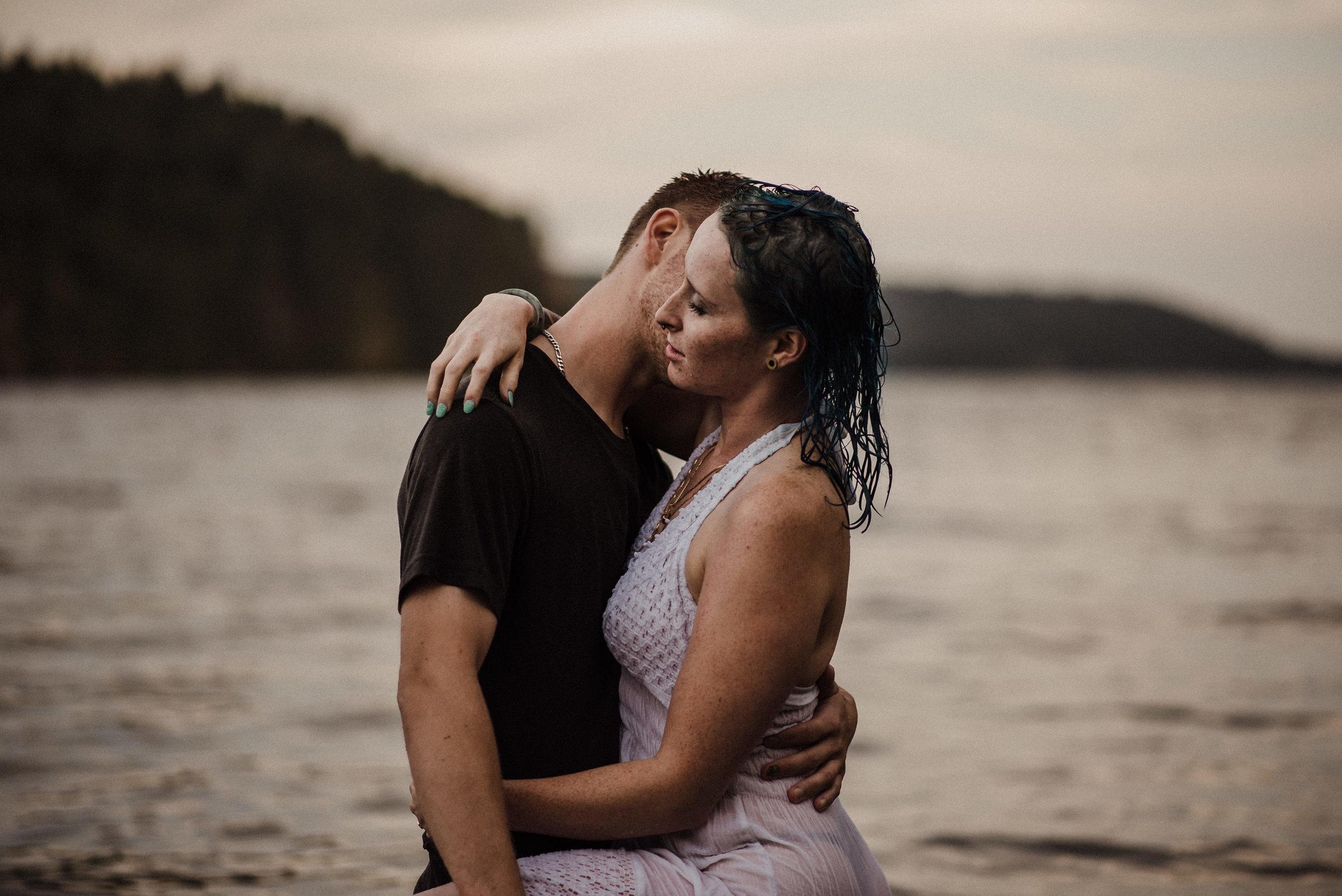romantic engagement in ontario