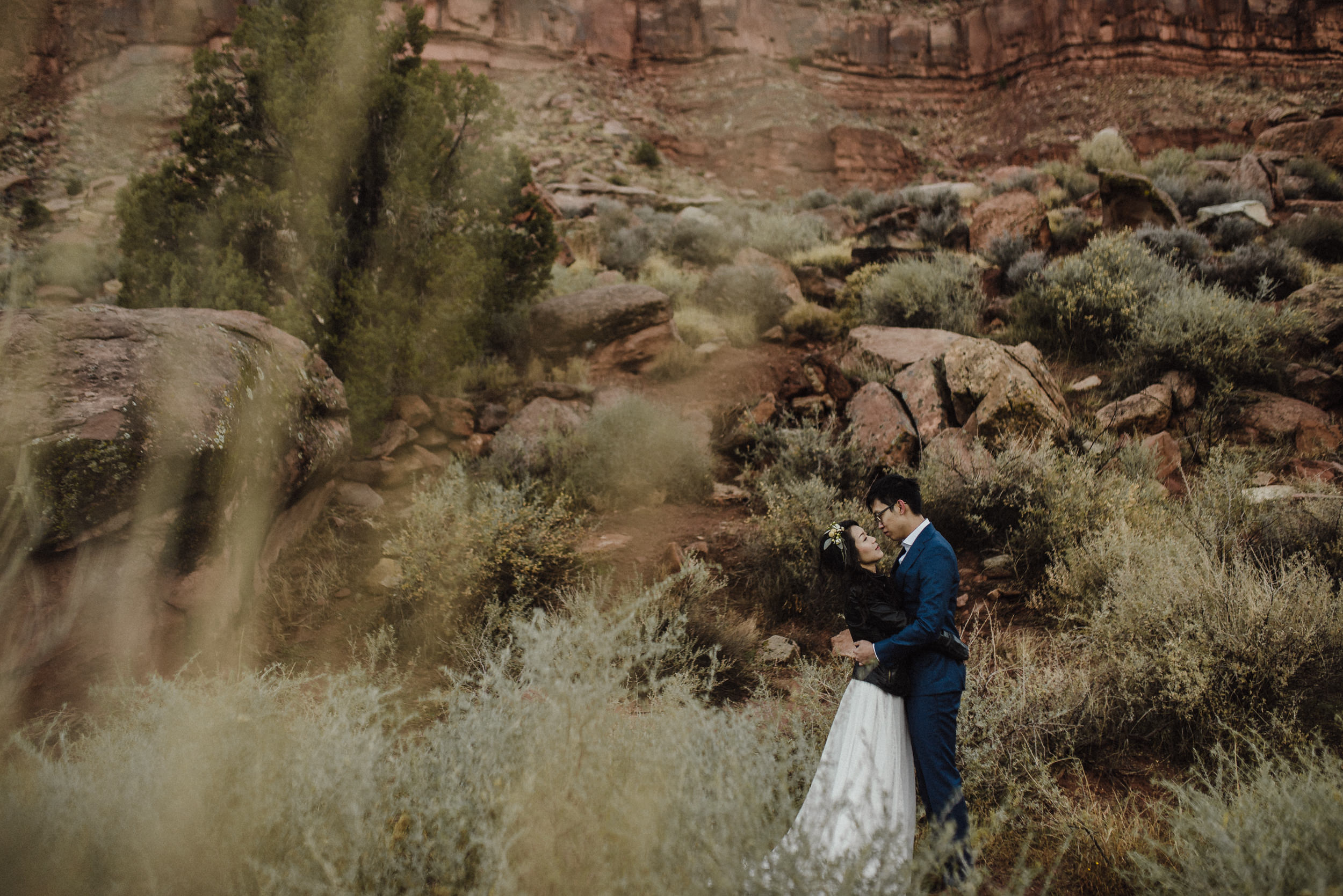 adventurous canadian elopement photographer