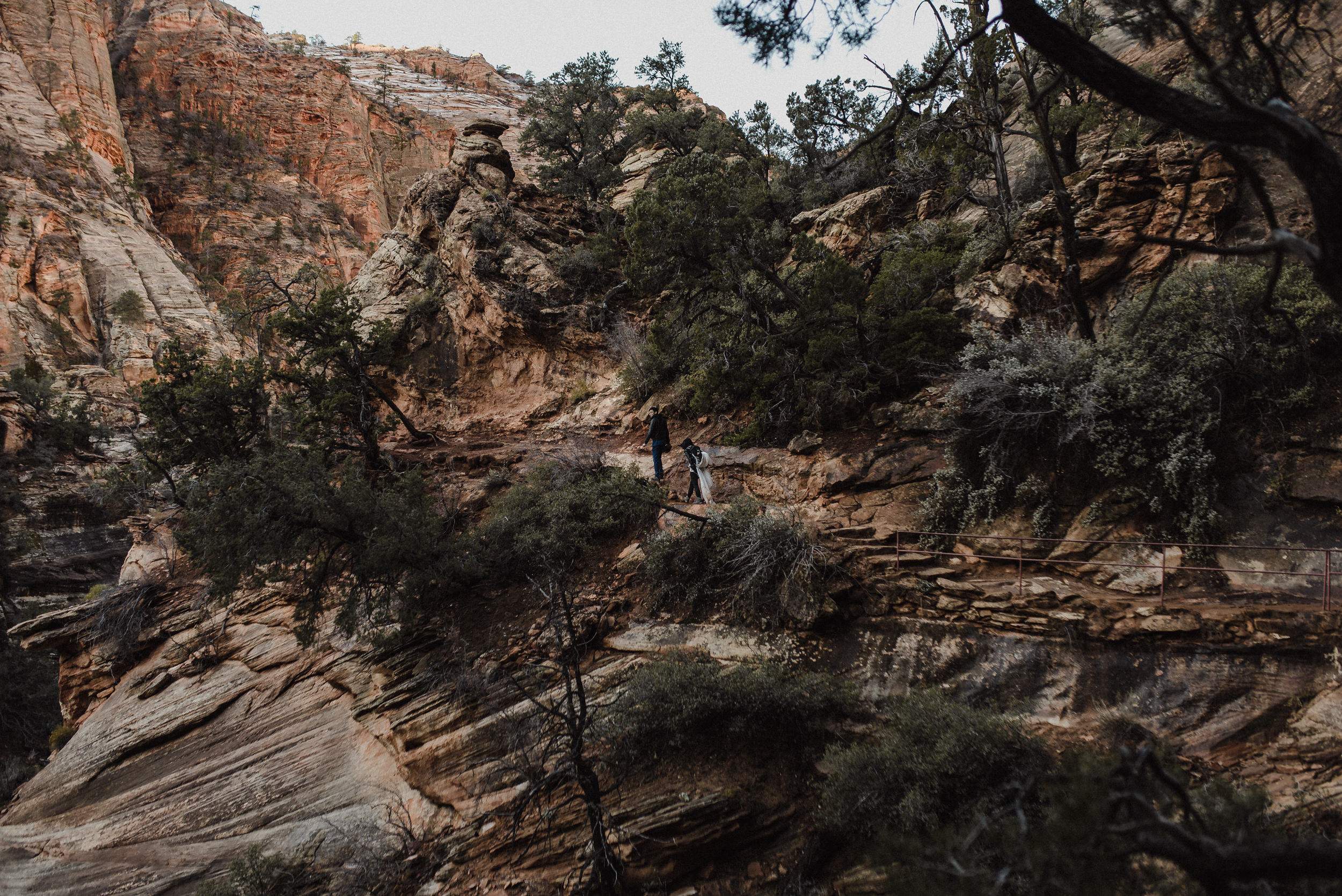 utah elopement photography