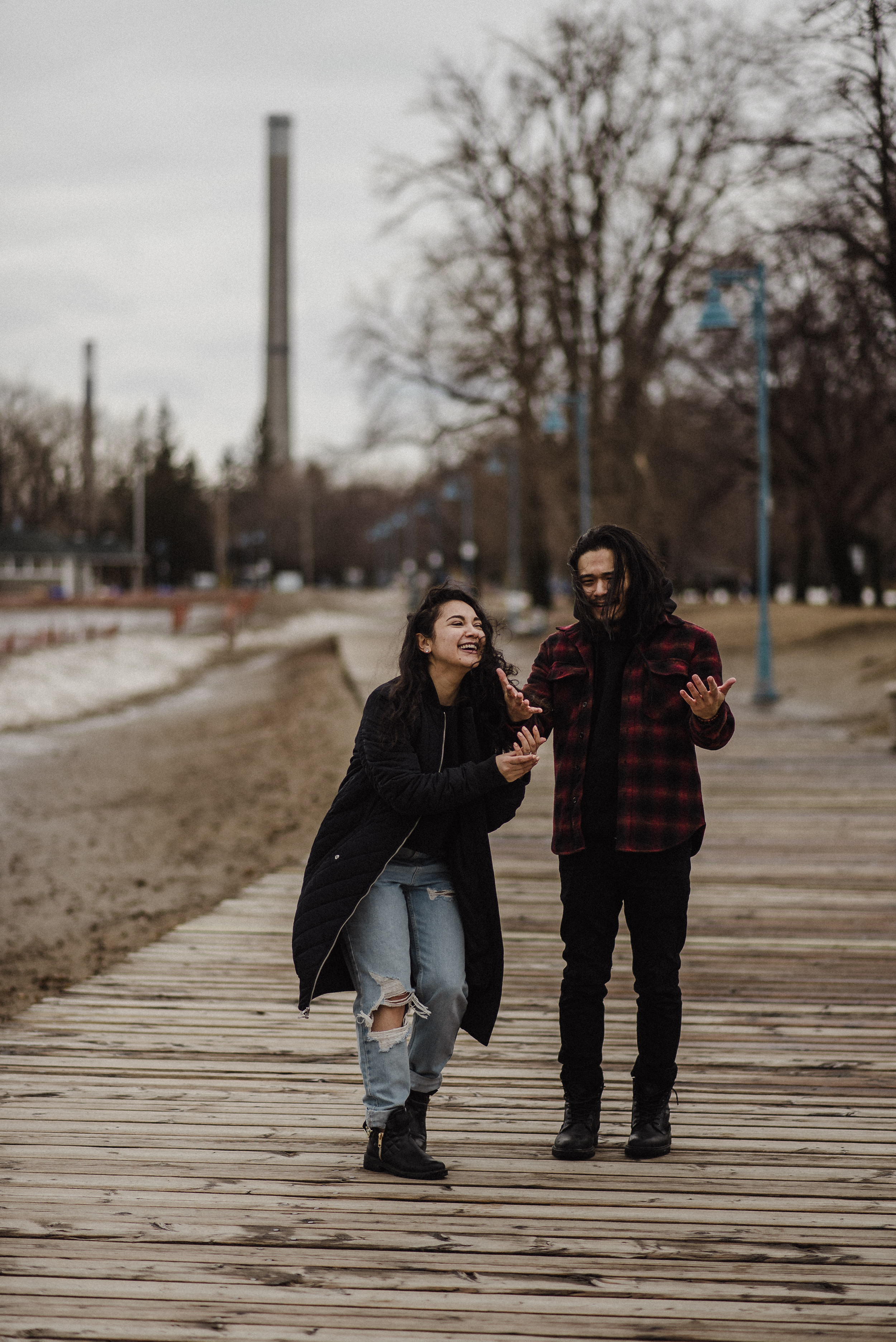 best engagement photos toronto