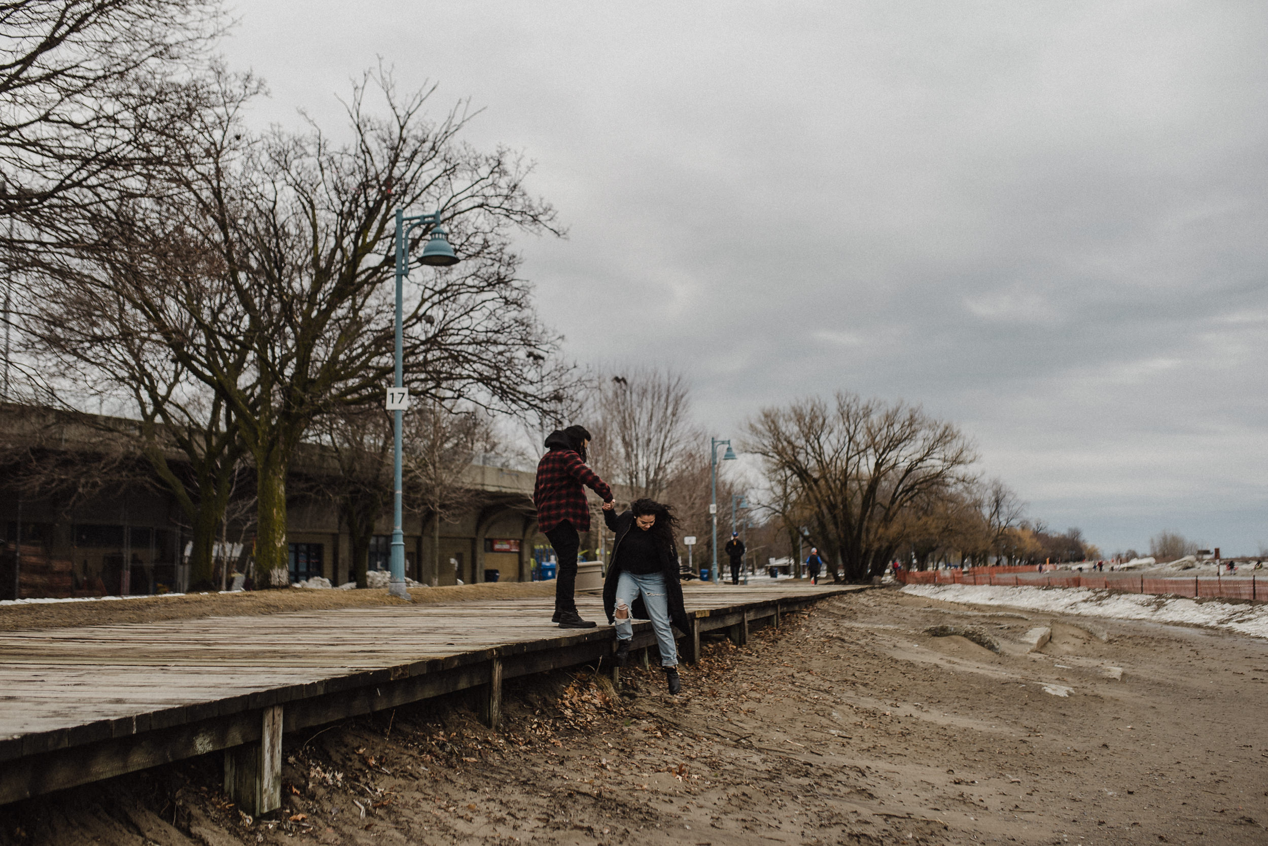 best toronto engagement photos