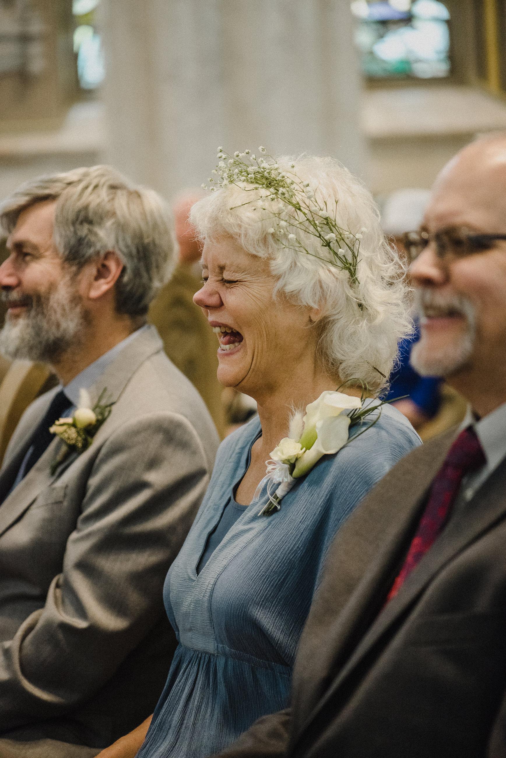 Helena Montana wedding ceremony