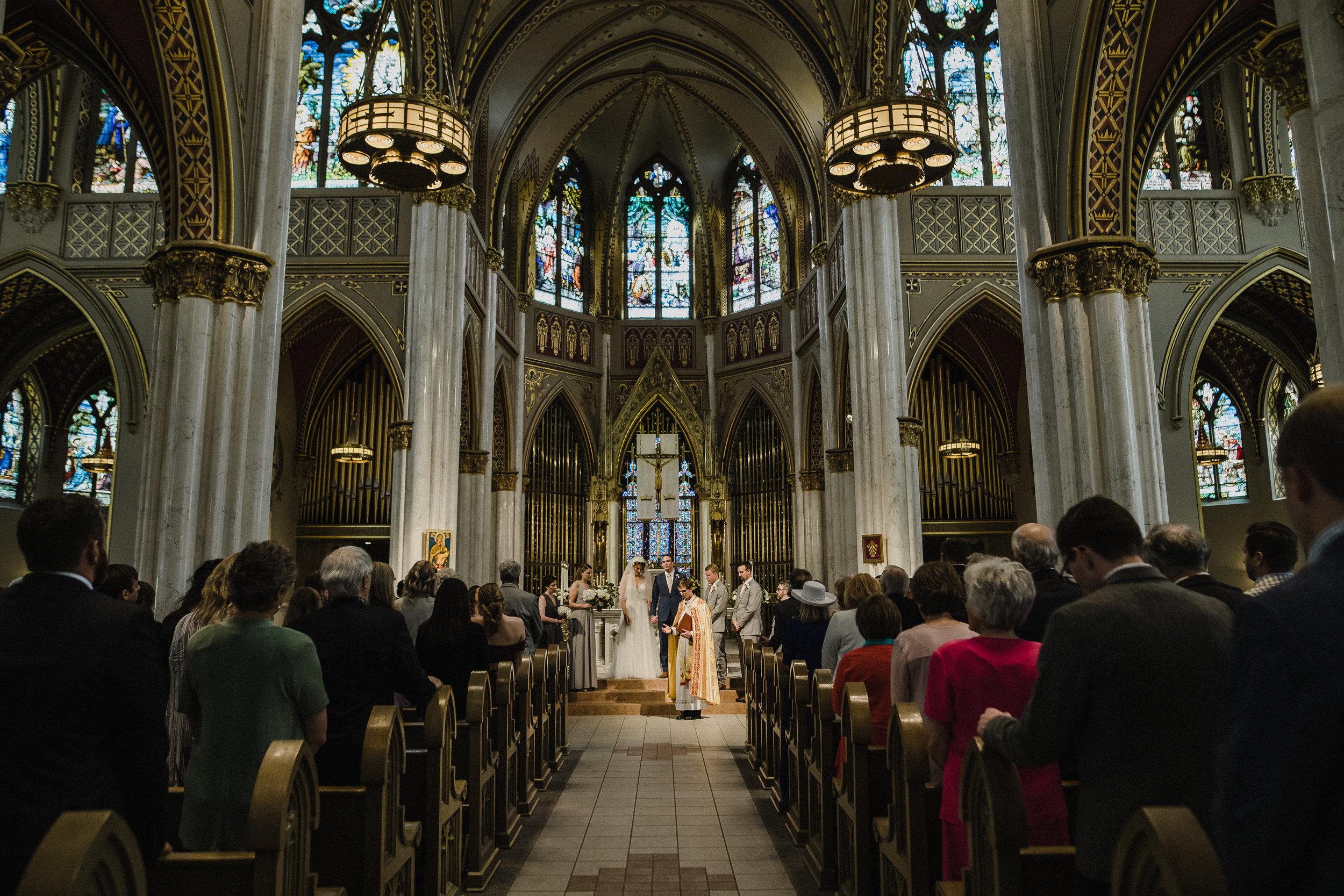 Artistic Helena Wedding