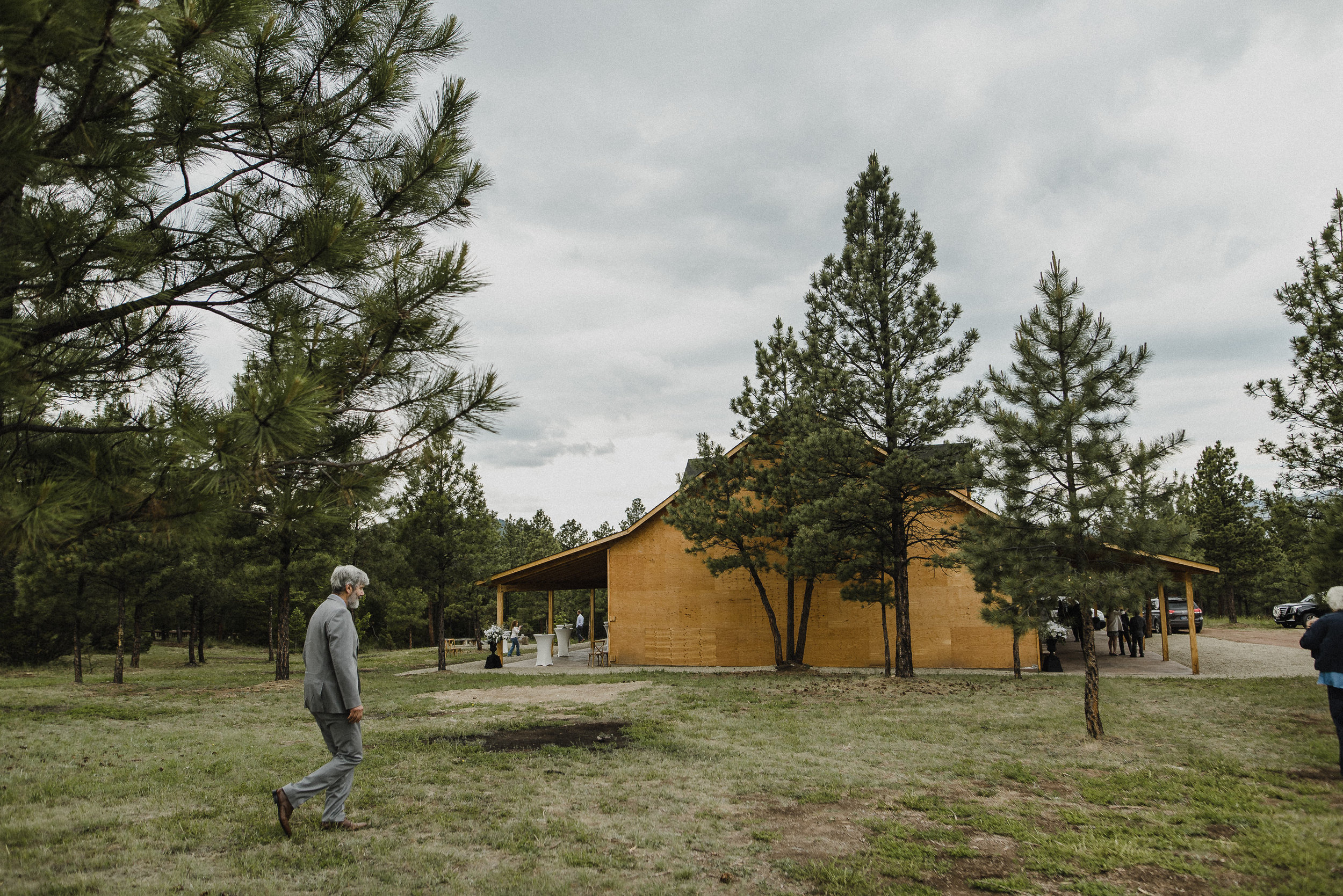 Documentary style photography at Summer Star Ranch