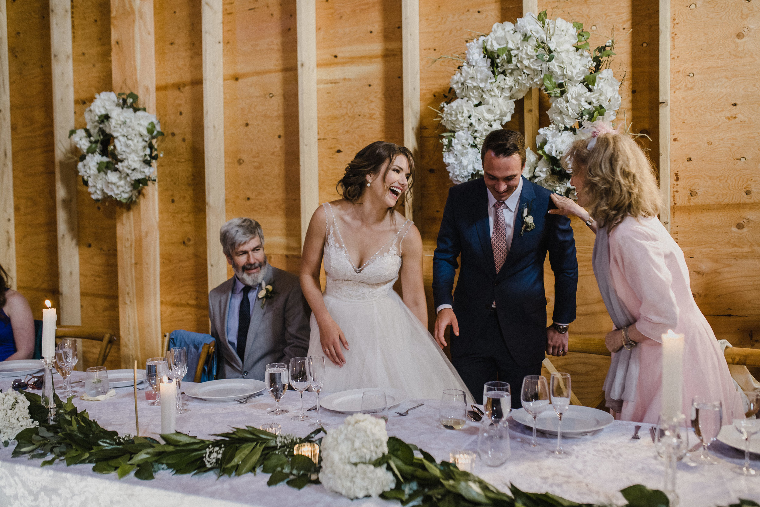 authentic wedding photography at Summer Star Ranch