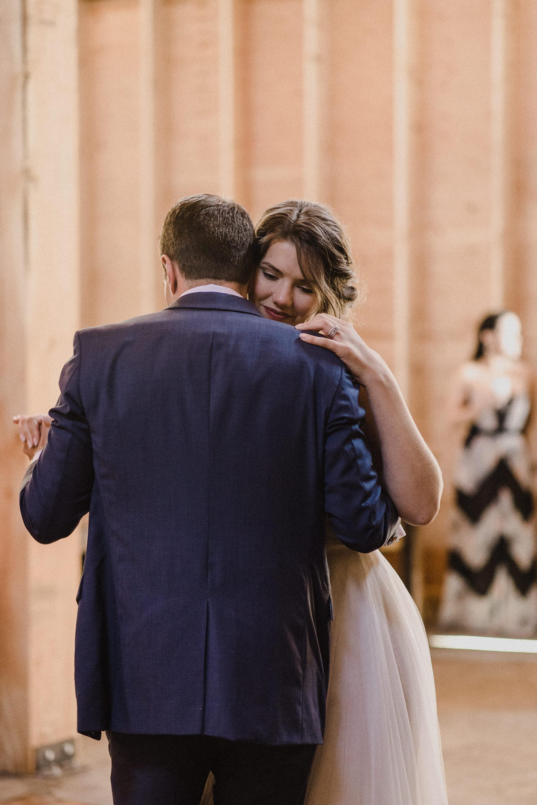 montana wedding reception