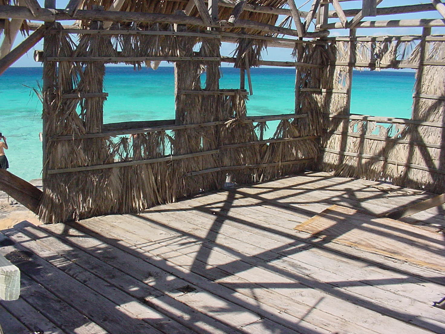 Rendez-vouz beach, Providenciales, Turks and Caicos