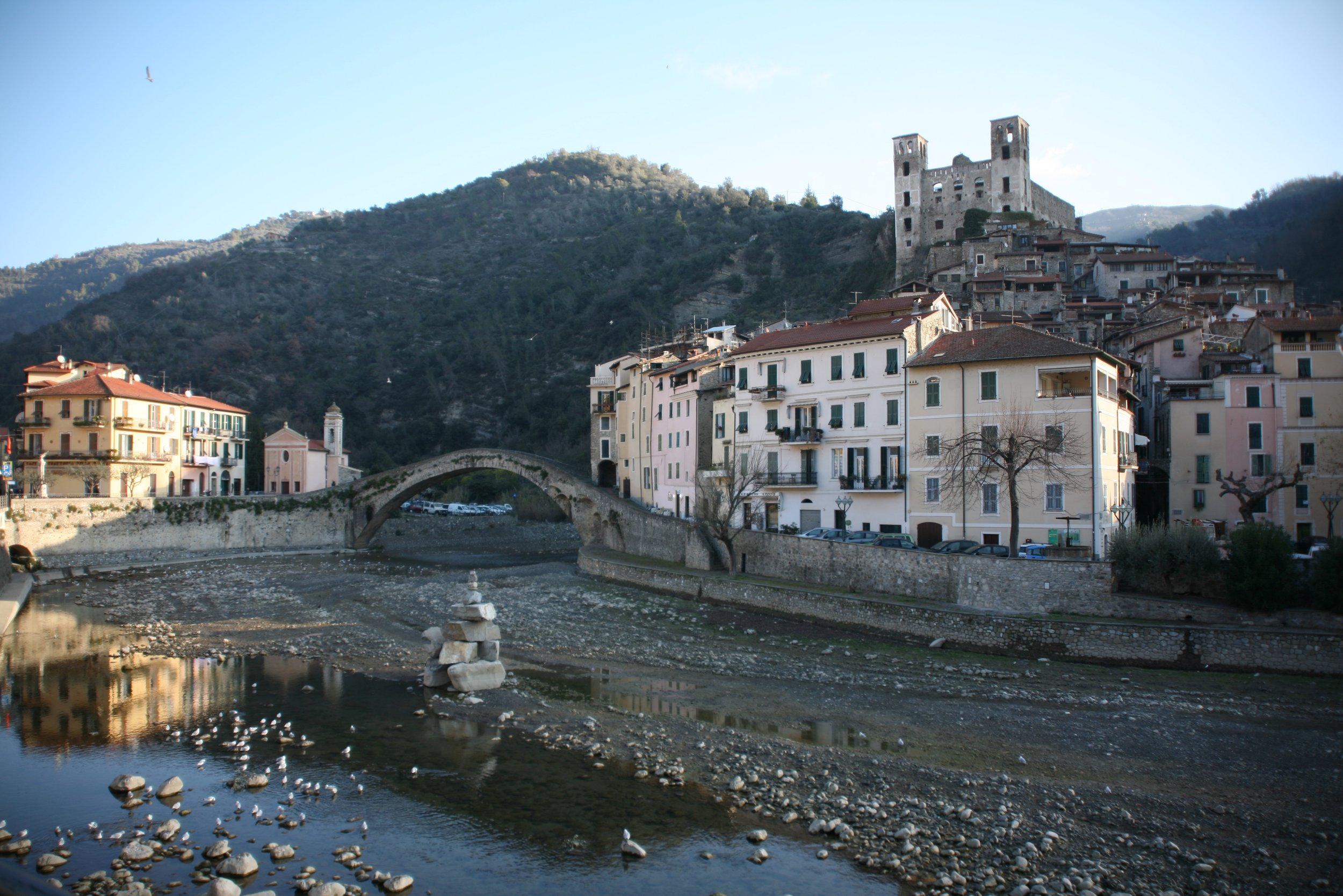 Dolceacqua, Liguria