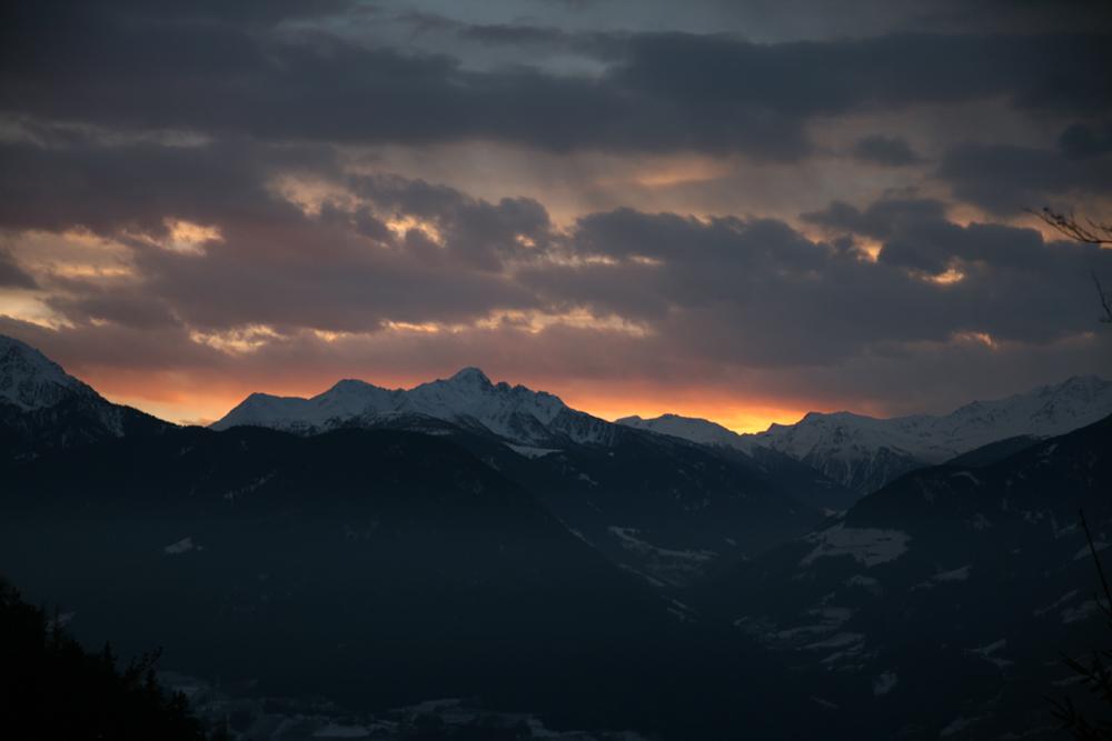 The Alps, Merano, Alto Adige