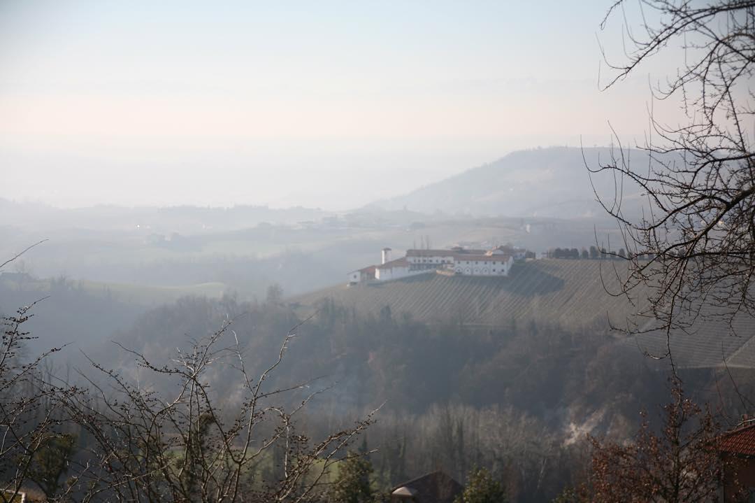Monforte d'Alba, Piedmont