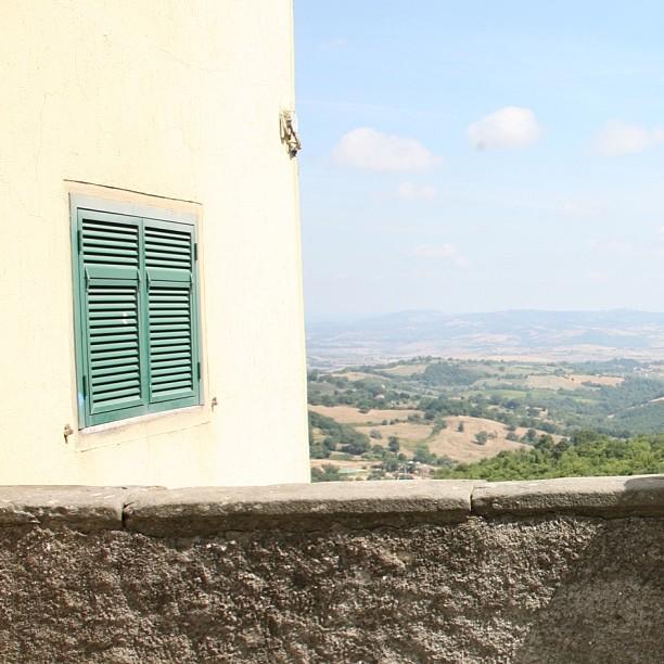 Scansano, Maremma, Tuscany