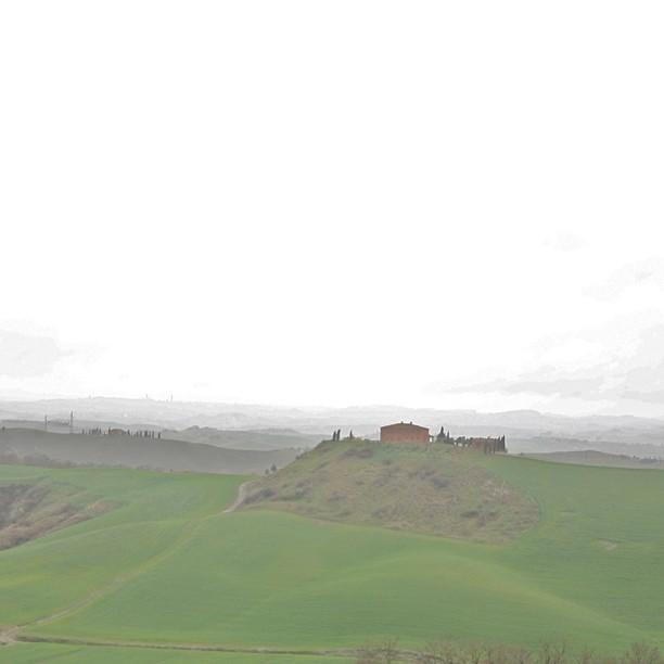 Countryside Siena, Tuscany