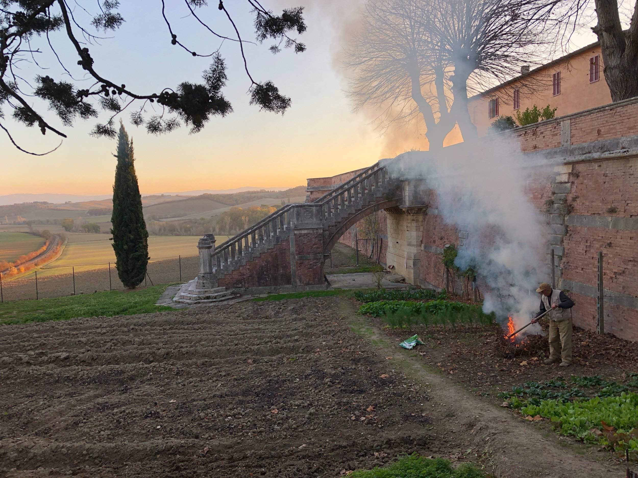 Quinciano, Tuscany