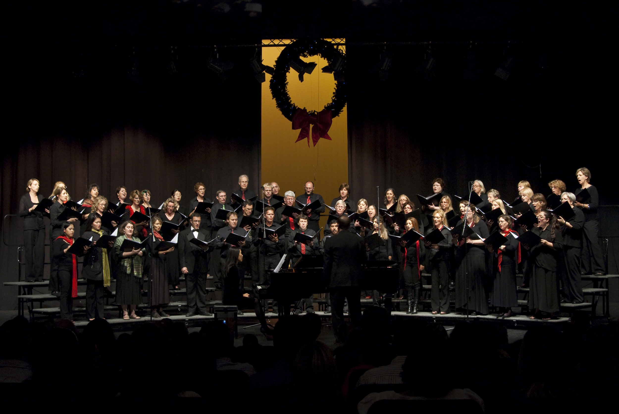 Concerts, Event, Choral