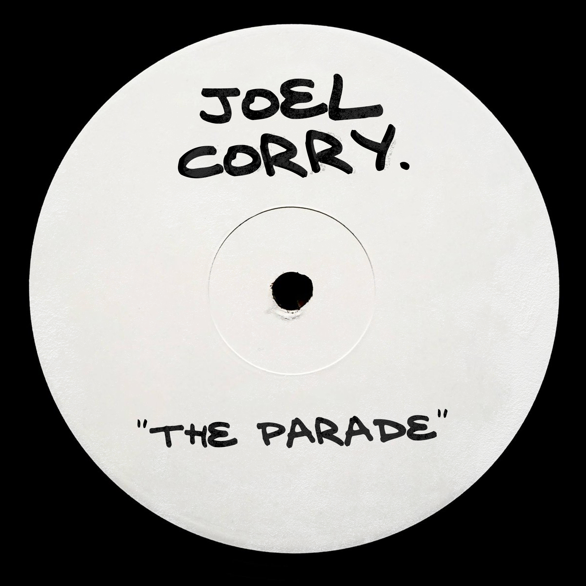 Joel Corry - The Parade.jpg