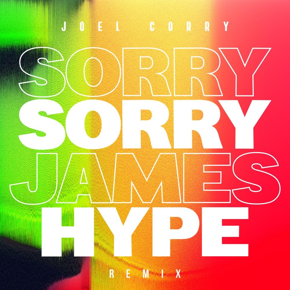 Sorry James Hype Remix.jpg