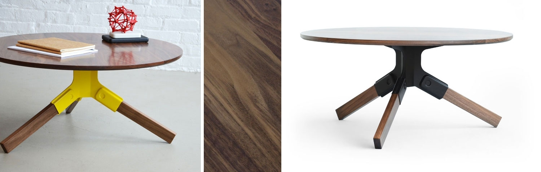 :: the conrad coffee table ::