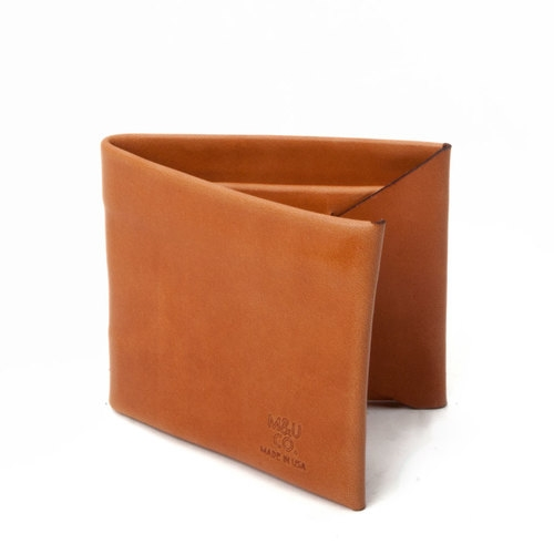 Leather Wallet $90