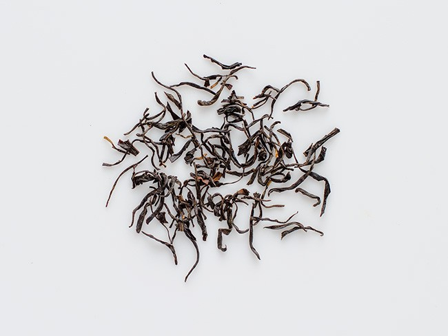 Gold Peony Red, Harvested April 2014 via  Song Tea  (starting at $20 for 2oz)