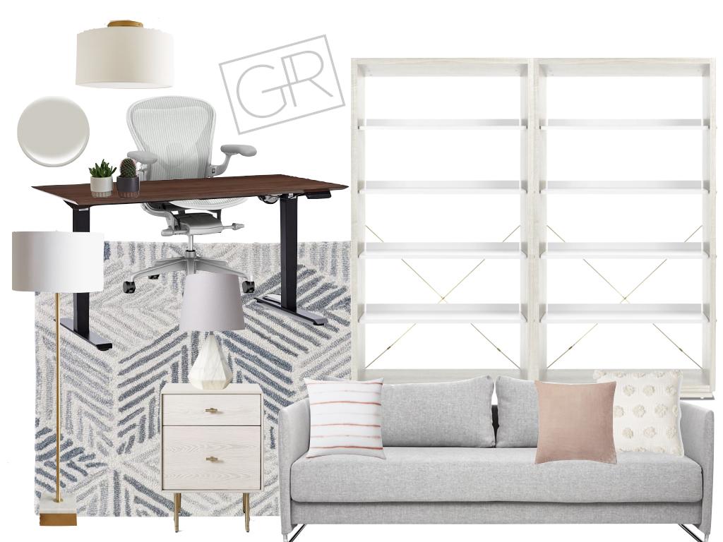 Gina Rachelle Design Project Collingwood