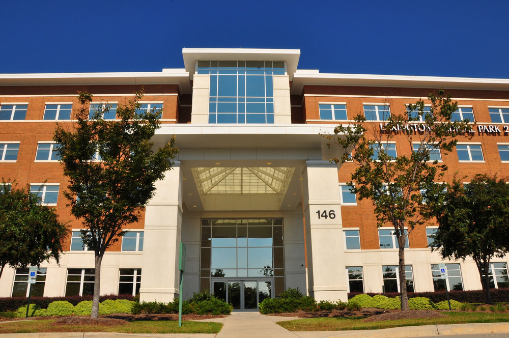Lexington Medical Park II<br />West Columbia, SC