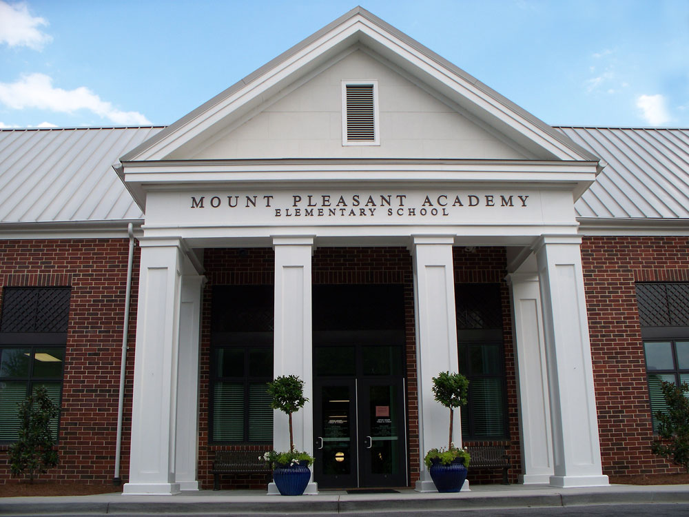 Mount Pleasant Academy<br />Mt. Pleasant, SC