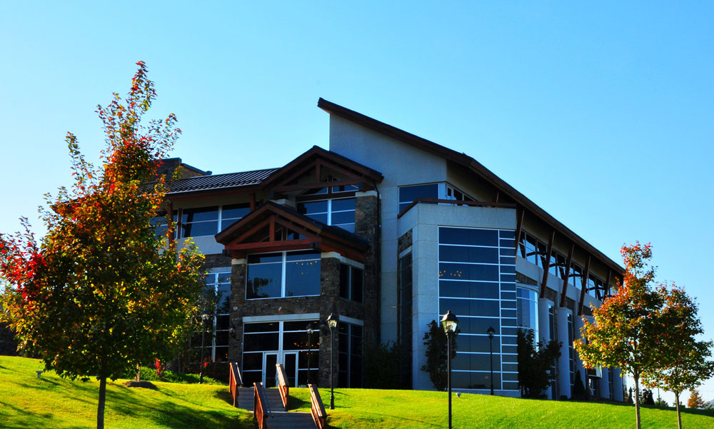 Samaritan's Purse Conference Center<br />Boone, NC