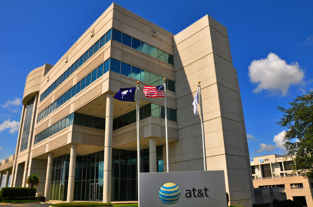 AT&T<br />Columbia, SC