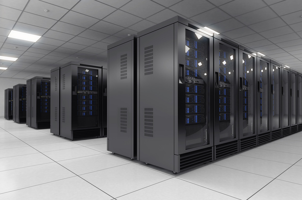 Athens Medical Center Data Center at Pine Needle<br />Athens, GA