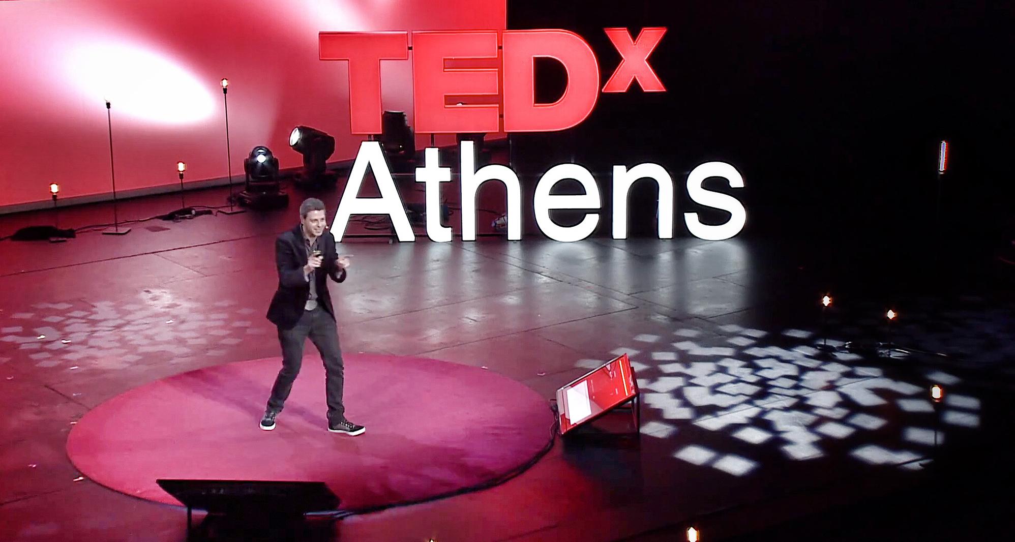 TEDx -