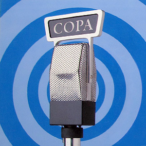 Copa Airlines - On The Air