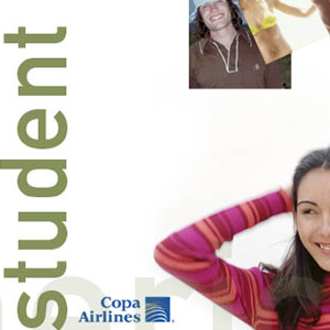 Copa Airlines - Student Travel