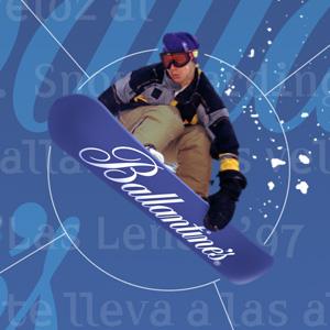 Ballantain's Snowboarding