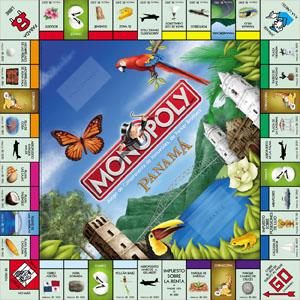 Monopoly Panama