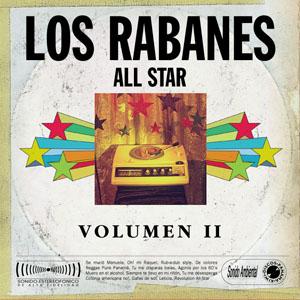 Los Rabanes All Star - Volumen II