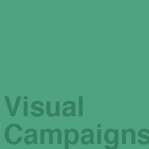 Visual Caimpaigns