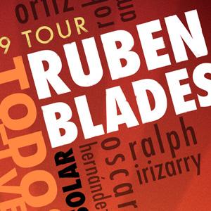 Rubén Blades - Todos Vuelven