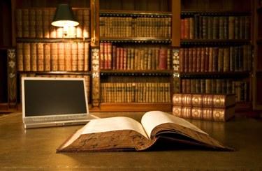 Self-Publishing, Photocredit:  ProBlogger