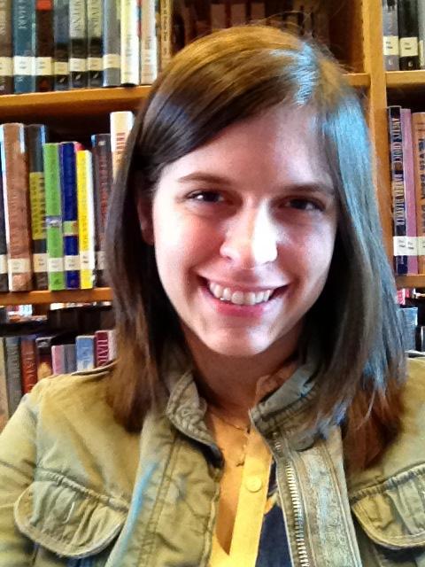 Becca Duggan is a Creative Writing Major at Indiana University.