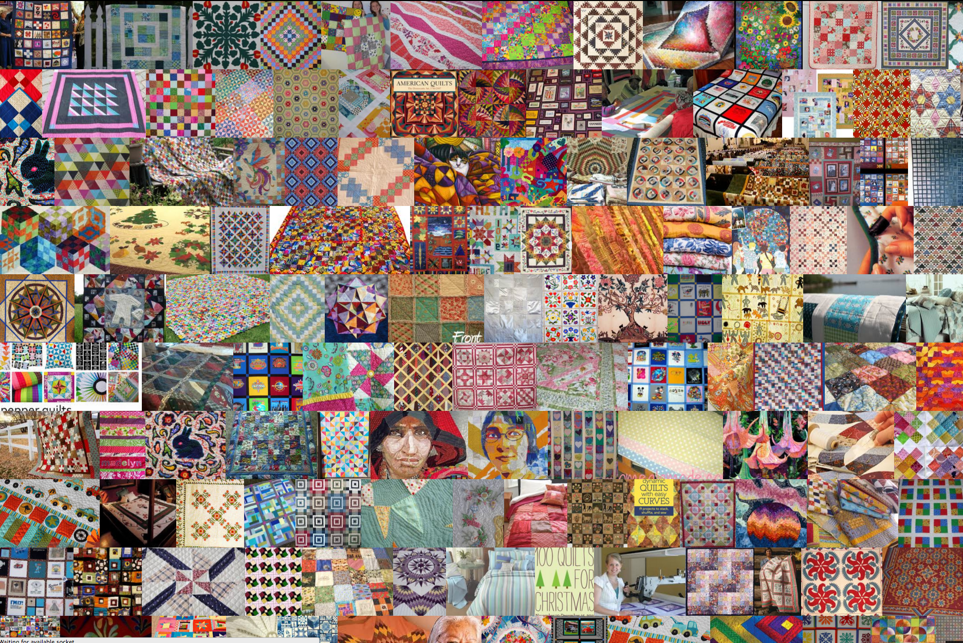 Search Term: Quilt