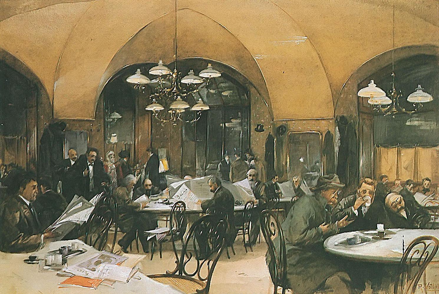 Reinhold Völkel (1873–1938)  - Stadtchronik Wien, Verlag Christian Brandstädter p. 360
