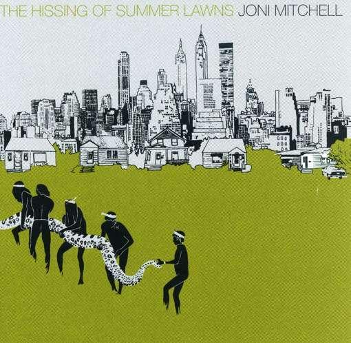 Hissing of Summer Lawns.jpg