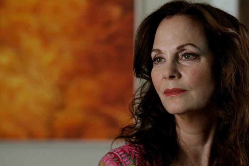 Lesley Ann Warren as Wendy MIller