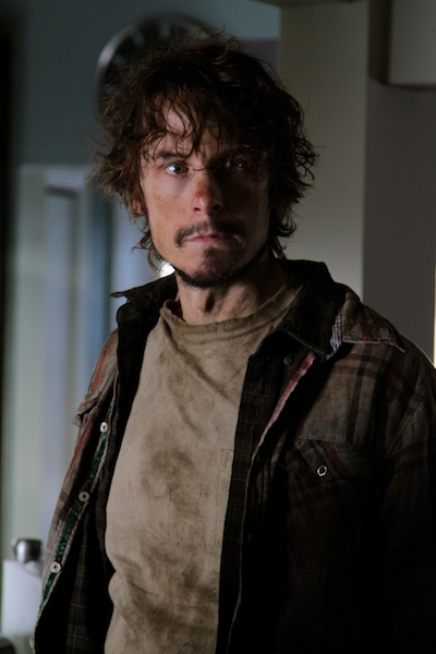 Gregory Lee Kenyon as Jace