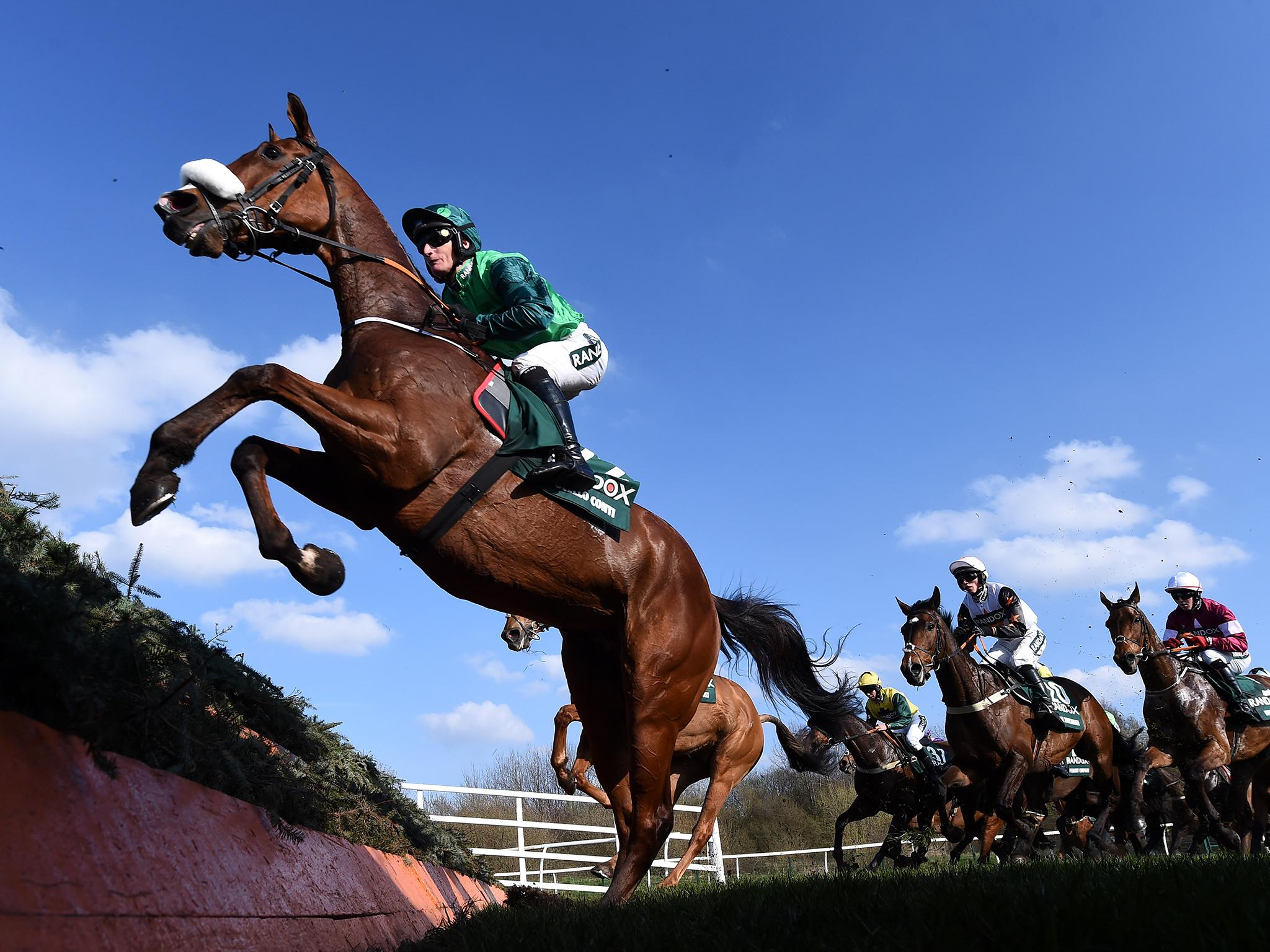 Grand National - April 4th, 2019Liverpool, United Kingdom