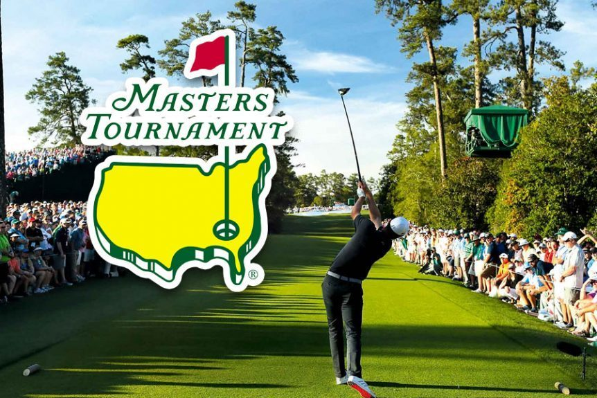 Masters Tournament - April 11th – 14th, 2019Augusta, Georgia