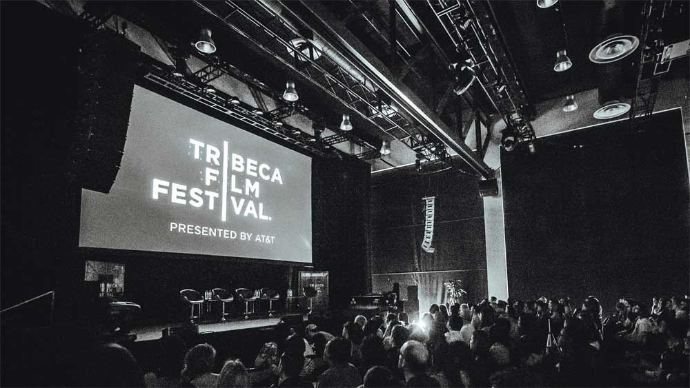 Tribeca Film Festival - April 24th – May 5th, 2019New York, New York