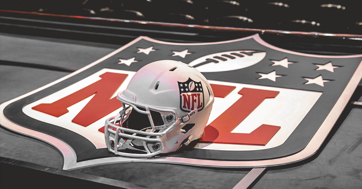 NFL Draft - April 25th – 27th, 2019Nashville, Tennessee