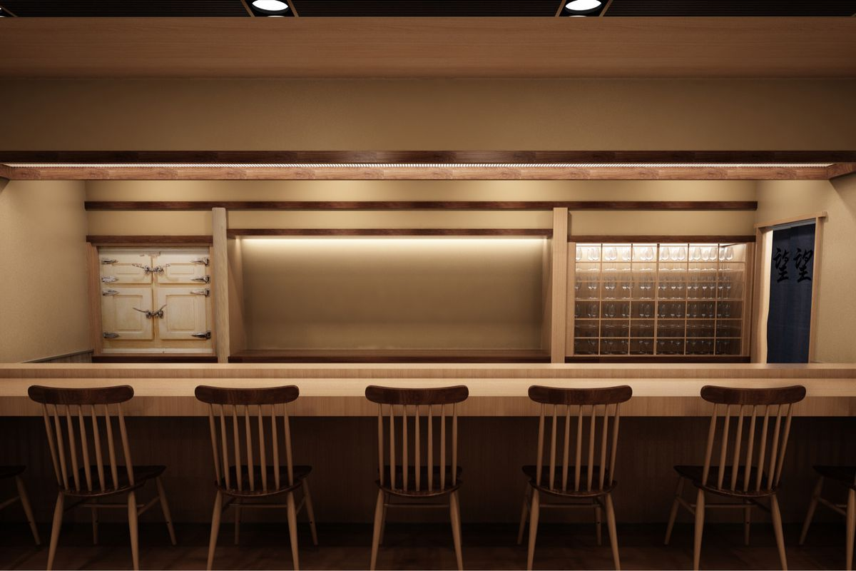 2. Sushi Noz - Compact counter for high-end, seasonal edomae sushi, served omakase-only in a wood-lined space.